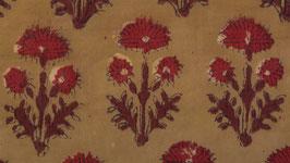 Grande fleur de coton rouge (1)