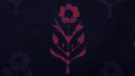 Dabu fuchsia et violet (3)