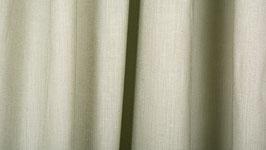 Tissu uni gris vert céladon