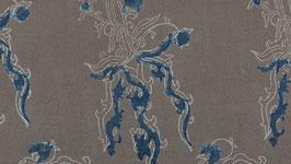 Lierre baroque indigo