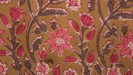 A. Rinceau floral rose (1)