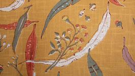 Danse avec les feuilles