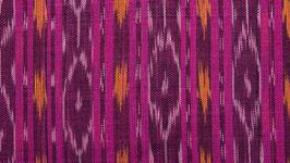 Ikat violet
