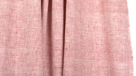 Coton khadi rose pâle
