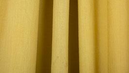 Tissu uni jaune pâle