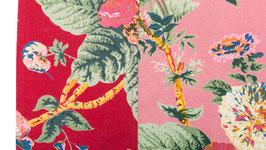 A. Nappe aux fleurs pastel