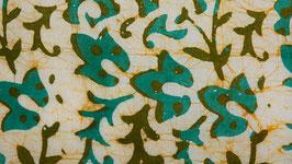 Batik vert moutarde (1)