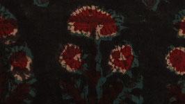 Grande fleur de coton rouge (2)