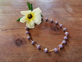 Armband Lilac