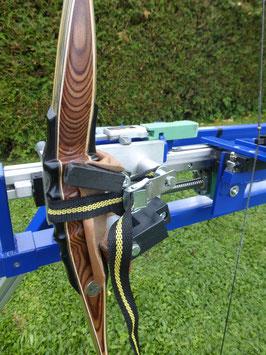 Pfeil und Bogenmess Tool  ab 2300 Euro           - > Messsystem optional für 500 Euro erhältlich <-