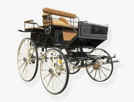 CALÈCHE N°1 Wagonette