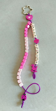 Rechenkette für Schulanfänge und Vorschulkinder