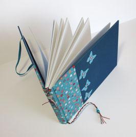 Tagebuch - Schmetterlinge