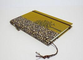 Tagebuch - Baum - A5