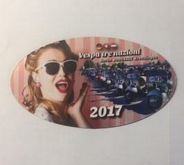 Tre nazioni | Magnet 2017