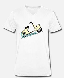 Club Vespa T-Shirt