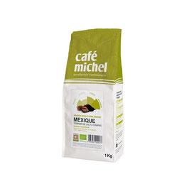 Café Mexique (moulu)
