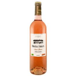 Vin rosé FERRAN
