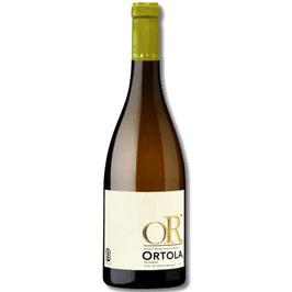 Vin blanc ORTOLA Sans Sulfites ajoutés