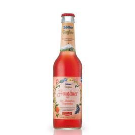 "Berglimo ""Rot"" Apfel-Johannisbeer"