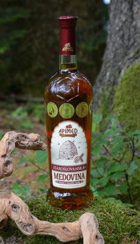 Medovina Old Slavic dark