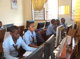 2018 1 Handwerkerschule VTC Ndanda