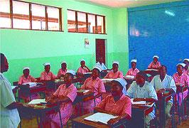 2013 Revolving Fund / Ausbildung von Krankenschwestern