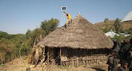 2013 Solar-Licht / Solar-Energie