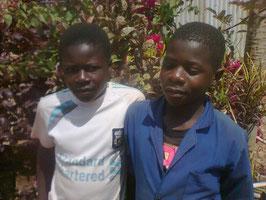 2014 Schulgeld für ein Waisenkind aus Msindo