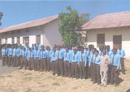 2010 Handwerkerschule Ndanda VTC