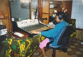 "2012 Radio ""Habari Njema"" Mbulu"