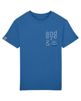 Logo zip BU - AND EYE