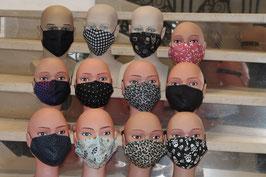 Masques adultes - BESTA