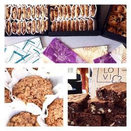 Box Le Gourmand - LO VI Kafetegia