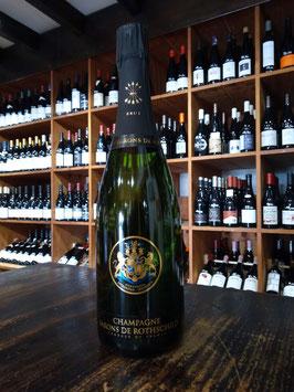 Offre Champagne Barons de Rotchild - Maison Eguiazabal