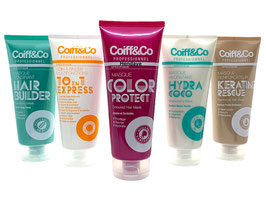 Masques à Rincer Coiff&Co 200ml