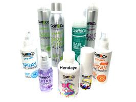Produits Coiffant 2 Coiff&Co