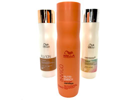 Shampooings Wella 250ml