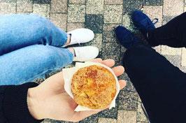 Lot de 9 Muffins Spéciaux - LO VI Kafetegia