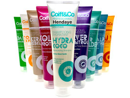 Shampooings Coiff&Co 300ml
