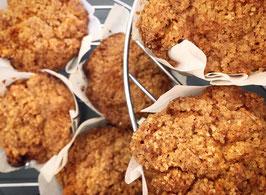 Lot de 9 Muffins Originaux - LO VI Kafetegia