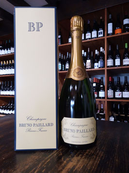Offre Champagne Bruno Paillard - Maison Eguiazabal