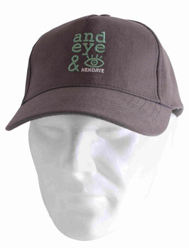 Casquette Logo - AND EYE