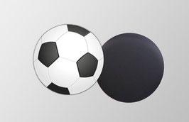 Magnetbild rund | Fußball
