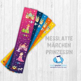Messlatte | Märchen Prinzessin