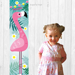 Messlatte   Flamingo