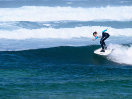 FLP Surfcamp