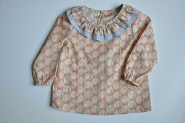 Blouse Colombe