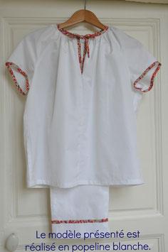 Pyjama  Victoire