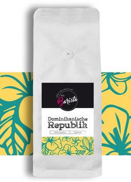 Dominikanische Republik Espresso